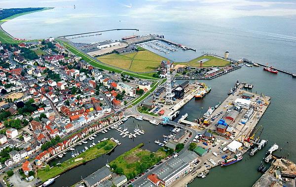 Wettervorhersage Cuxhaven